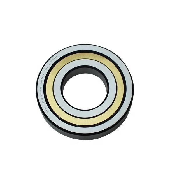 CATERPILLAR 227-6081 320C Slewing bearing #3 image