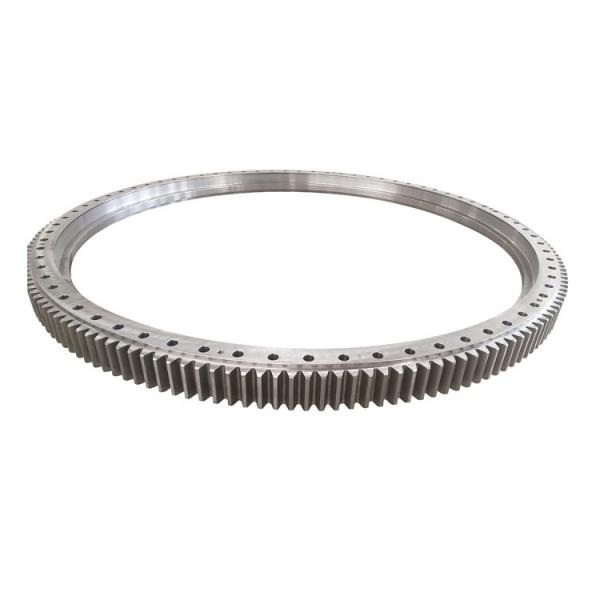 HITACHI 9247287 ZX500-3 SLEWING RING #1 image
